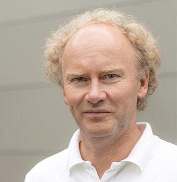 Dr. med. dent. Heinrich Meiners