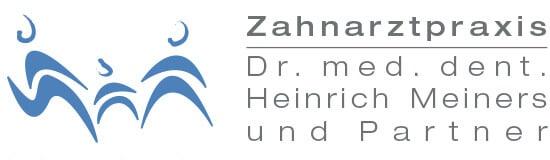 Zahnarztpraxis Dr. Meiners und Partner Oldenburg Retina Logo