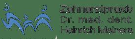 Zahnarztpraxis Dr. Meiners Oldenburg Logo